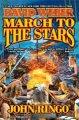 March to the Stars David Weber & John Ringo 9:38 PM EDT April 3, 2005