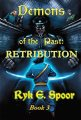 Retribution Ryk Spoor 6:56 PM EDT March 19, 2019